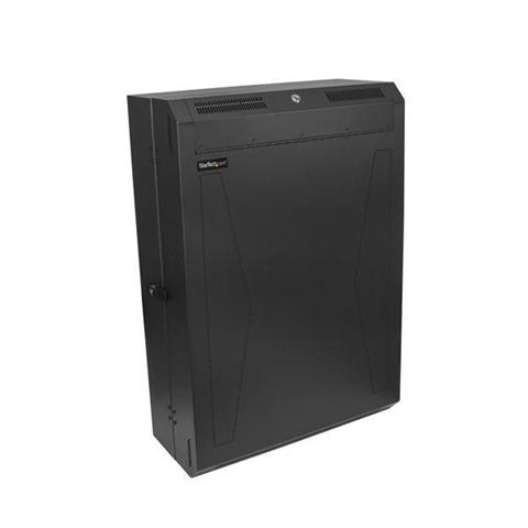 StarTech.com Rack per Server Verticale da armadio 6U - Profondità di 76.2 cm