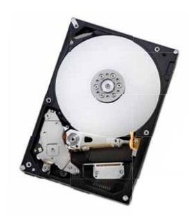 HGST Deskstar NAS 4TB 4000GB Serial ATA III disco rigido interno