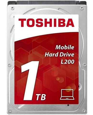 Toshiba HDWJ110UZSVA L200 HardDisk