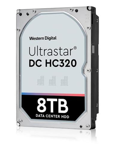 Western Digital Ultrastar DC HC320 3.5