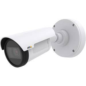 Axis P1435-LE 22MM IP security camera Indoor & outdoor Bullet White - security cameras (IP security camera, Indoor & outdoor, Bullet, White, Ceiling/wall, Polycarbonate, Polyester)