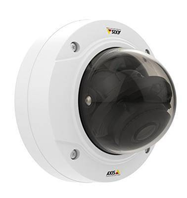 Axis NUOVO AXIS 0955-001 P3225-LVE MKII