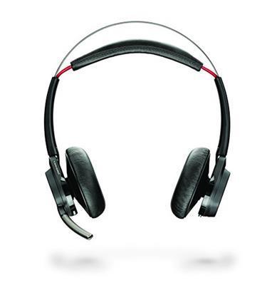 Plantronics Cuffie Wireless Plantronics 202652-03 Stereo con microfono Connettori Bluetoo