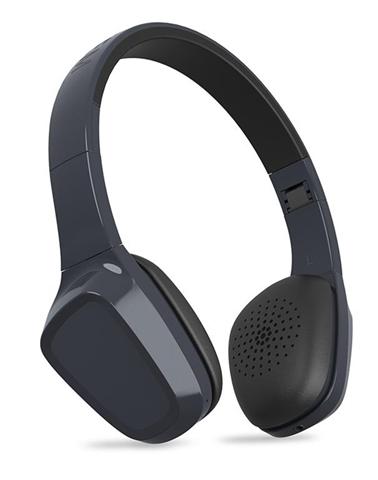 Energy Sistem 428182 headphones/headset Cuffia Padiglione auricolare Nero, Grafite