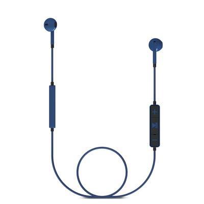 Energy Sistem Energy Earphones 1 Bluetooth Cuffia Auricolare Nero, Blu