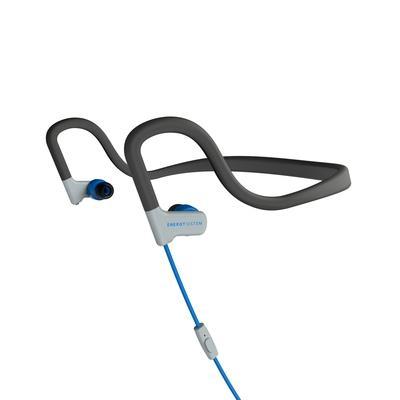 Energy Sistem 429370 cuffia e auricolare Aggancio, Auricolare Blu