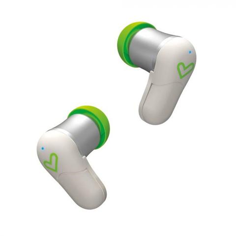 Energy Sistem Style 6 True Wireless Cuffia Auricolare Bianco