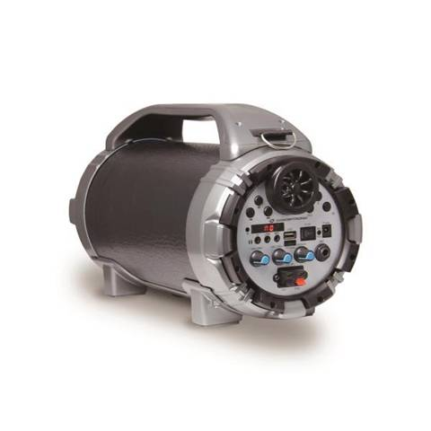 Diffusore Bluetooth Conceptronic 120830407 20W Rms Ingresso Audio 3