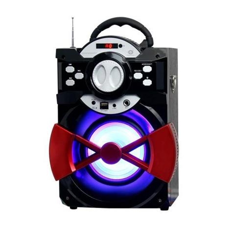 Diffusore Bluetooth Conceptronic 120830507 20W Rms Ingresso Audio 3