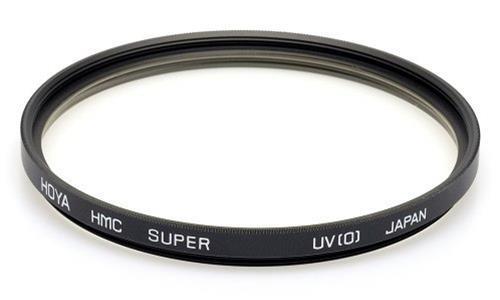 Hoya Pro1 HMS Super UV Filter 77mm - camera filters (7.7 cm, Black)