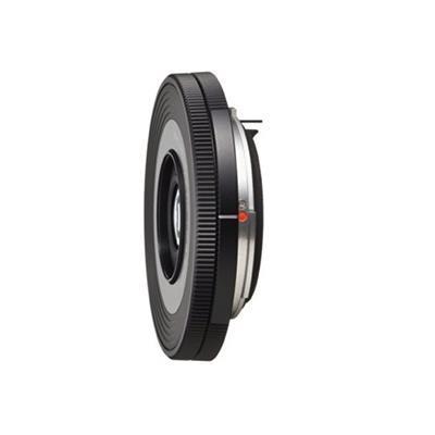 Pentax SMC DA 40mm f/2.8 XS - camera lenses