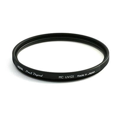 Hoya Pro1 Digital UV Filter 67mm Ultraviolet (UV) 67mm - camera filters (6.7 cm, Black)