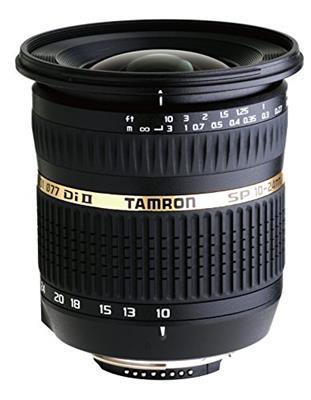 Tamron AF 10�-�24�SP di II LD per Sony