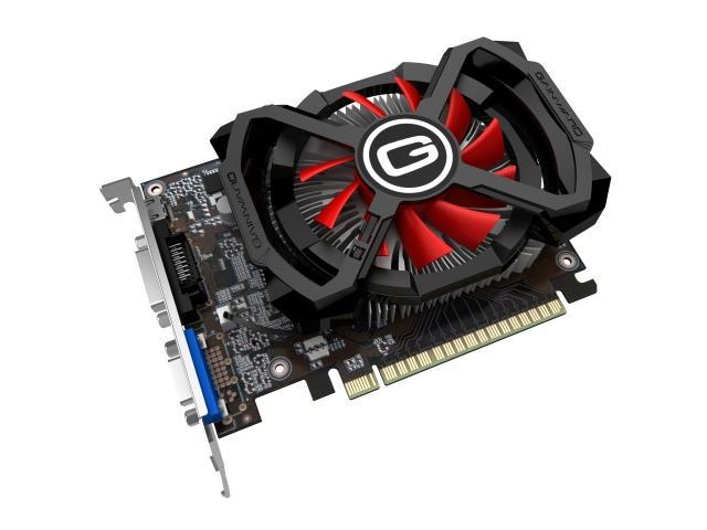 Gainward 3194 scheda video GeForce GT 740 1 GB GDDR5