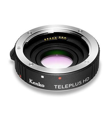 Kenko HD 1,4x Konverter C/EF/EFS DGX