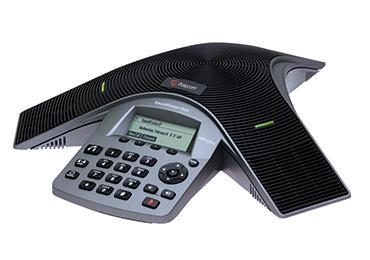 POLY SoundStation Duo accessori per teleconferenza