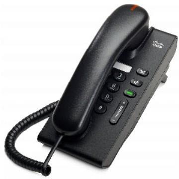 Cisco Systems Telefono Fisso cisco IP 6901