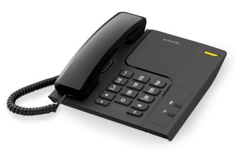Alcatel T26 Telefono analogico Nero