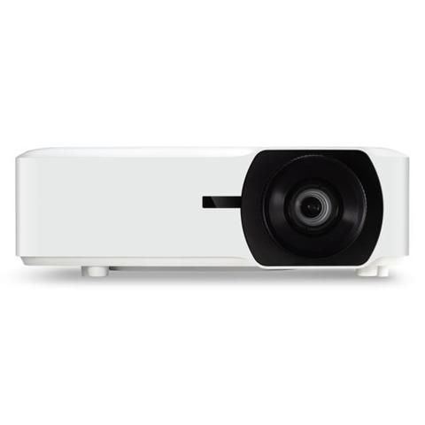 ViewSonic LS850WU videoproiettore 5000 ANSI lumen DLP WUXGA (1920x1200) Proiettore desktop Bianco