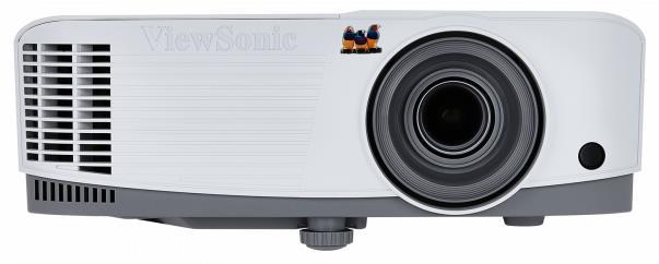 ViewSonic PG603X videoproiettore 3600 ANSI lumen DLP XGA (1024x768) Proiettore desktop Grigio, Bianco