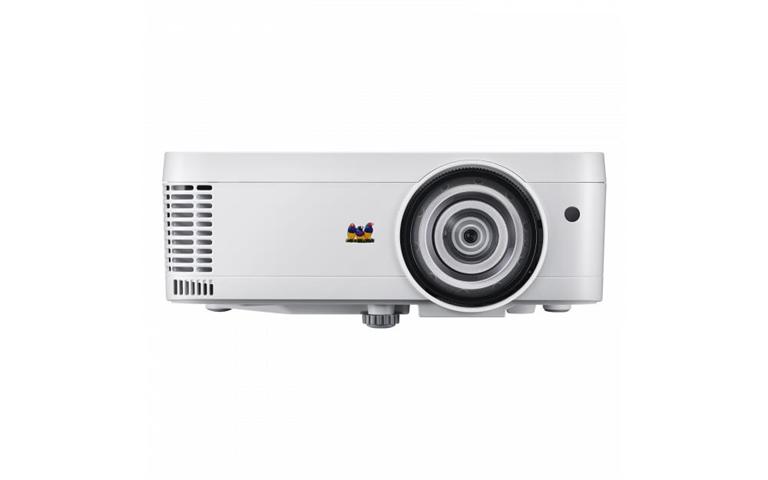 ViewSonic PS600X videoproiettore 3500 ANSI lumen DLP XGA (1024x768) Proiettore desktop Bianco