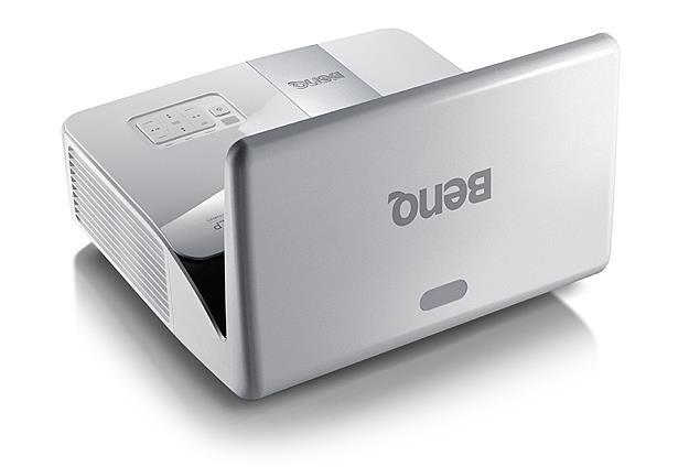 BenQ MX842UST videoproiettore 3000 ANSI lumen DLP XGA (1024x768) Compatibilità 3D Proiettore portatile Bianco
