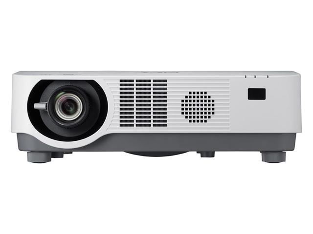 NEC P502HL-2 videoproiettore 5000 ANSI lumen DLP 1080p (1920x1080) Proiettore desktop Bianco