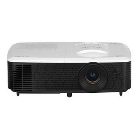 Ricoh PJ WX2440 videoproiettore 3100 ANSI lumen DLP WXGA (1280x800) Proiettore desktop Nero, Bianco