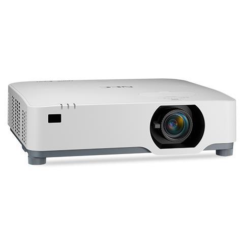 NEC NP-PE455WL videoproiettore 4500 ANSI lumen 3LCD WXGA (1280x800) Proiettore desktop Bianco