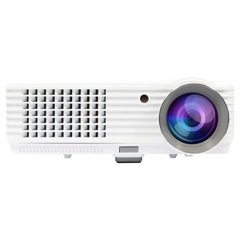 Salora 50BHD2000 videoproiettore 2000 ANSI lumen LED Proiettore portatile Bianco