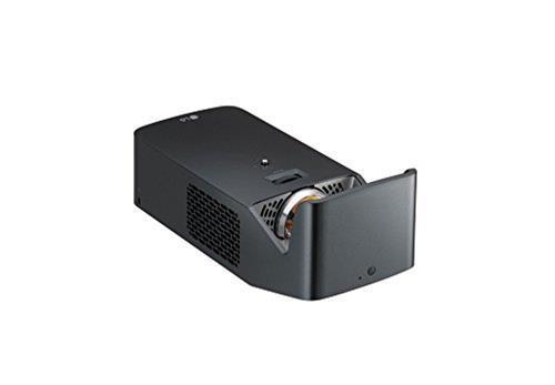 LG Videoproiettore 3D LG PF1000U 1000 Ansi Lumen DLP 1080p Nero