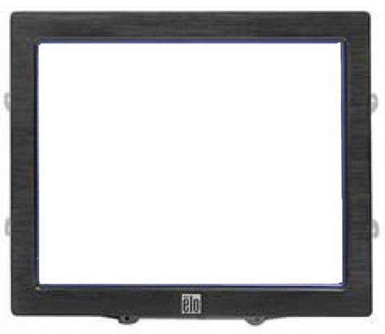 Kit di fissaggio Elo Touch Solution E163604