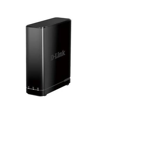 D-Link Videoregistratore virtuale NVR D-Link Mydlink Dnr-312L Video Nvr 9 Telecamere IP Suppportate