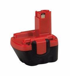 Bosch 2 607 335 684 batteria ricaricabile Nichel-Metallo Idruro (NiMH) 2600 mAh 12 V