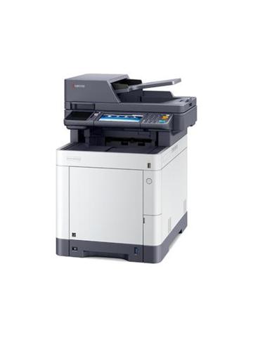Kyocera ECOSYS M6230cidn Laser 1200 x 1200 DPI 30 ppm A4