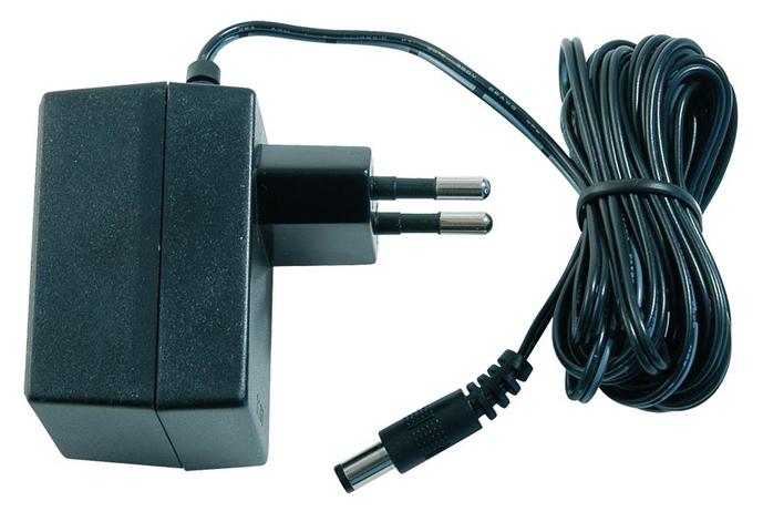 Casio AD-A60024 adattatore e invertitore Interno Nero
