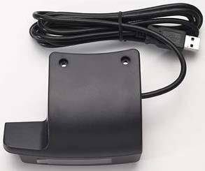 Elo Touch Solution E177037 lettore di carte magnetiche USB Nero