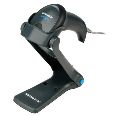DataLogic QuickScan Lite QW2100 Laser Nero Handheld bar code reader