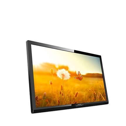 Philips EasySuite 24HFL3014/12 TV 61 cm (24