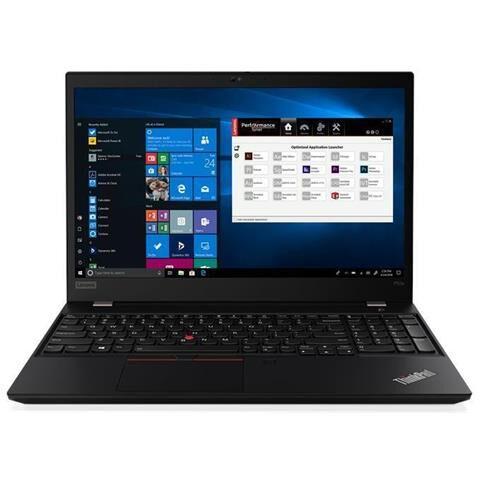 Lenovo Notebook ThinkPad P53s Monitor 15.6'' Full HD Intel Core i7-8665U Quad Core Ram 16GB SSD 1TB Nvidia Quadro P520 2GB 1xUSB 3.1 3xUSB 3.0 Windows 10 Pro
