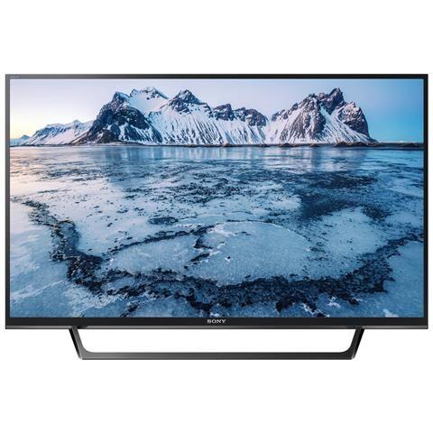 """Sony TV LED Full HD 40"""" KDL40WE665 Smart TV"""