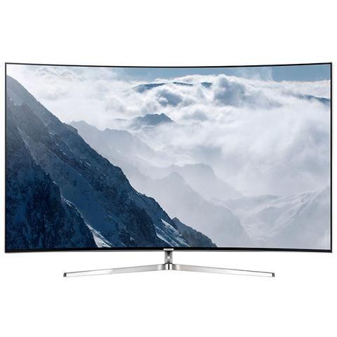 Samsung TV Ultra HD 4K 55'' UE55KS9000 Smart TV