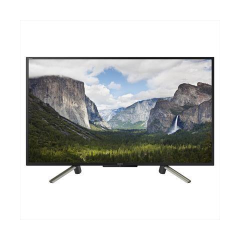 Sony TV LED Full HD 43'' KDL-43WF665 Smart TV