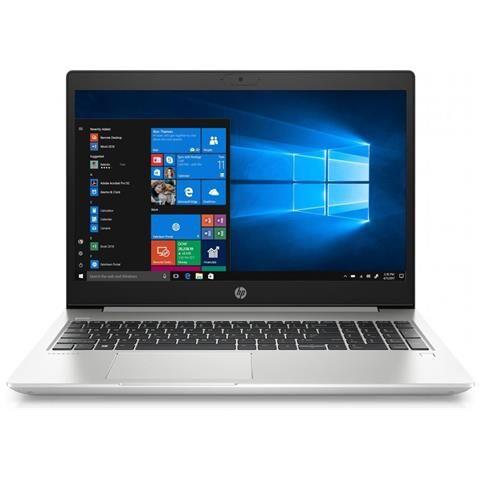 HP Notebook ProBook 450 G7 Monitor 15.6'' Full HD Intel Core i7-10510U Quad Core Ram 8GB SSD 256GB 3xUSB 3.0 Windows 10 Pro