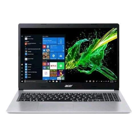 Acer Notebook Aspire 5 A515-54G-7768 Monitor 15.6'' Full HD Intel Core i7-10510U Ram 16GB SSD 1TB Nvidia GeForce MX250 2GB 3x USB 3.2 Windows 10 Home