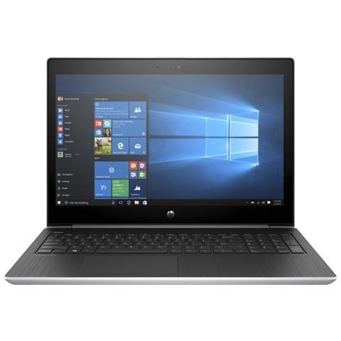 HP Notebook ProBook 450 G5 Monitor 15.6'' Full HD Intel Core i5-8250U Quad Core Ram 16GB SSD 512GB 3xUSB 3.0 Windows 10 Home