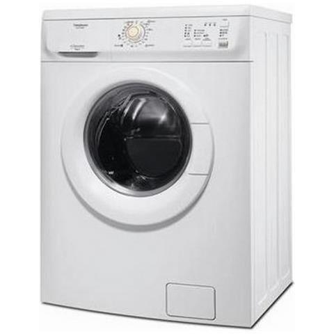 Electrolux Lavatrice Frontale 8kg 1000giri Monomanopola Posticip 3/6/9h A+ Rwf108119w Electrolux - Pronta Consegna
