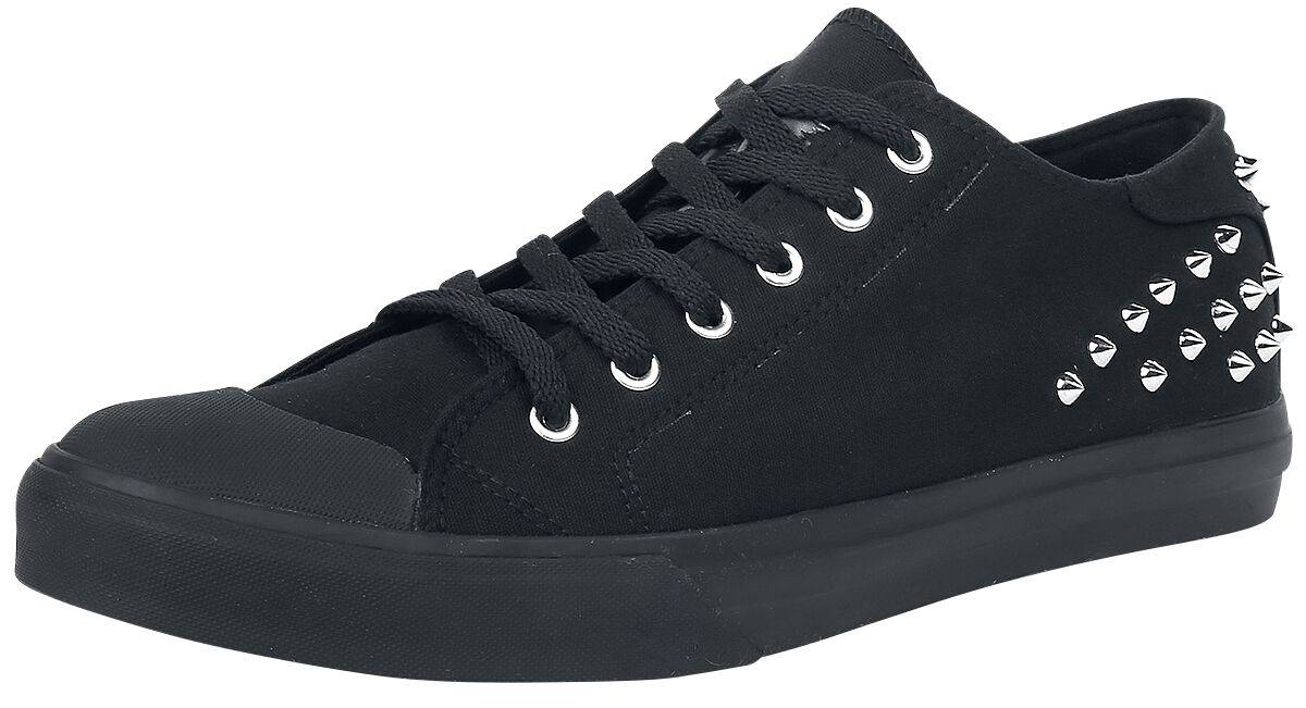 EMP#92 Black Premium by EMP Walk On Scarpe sportive nero