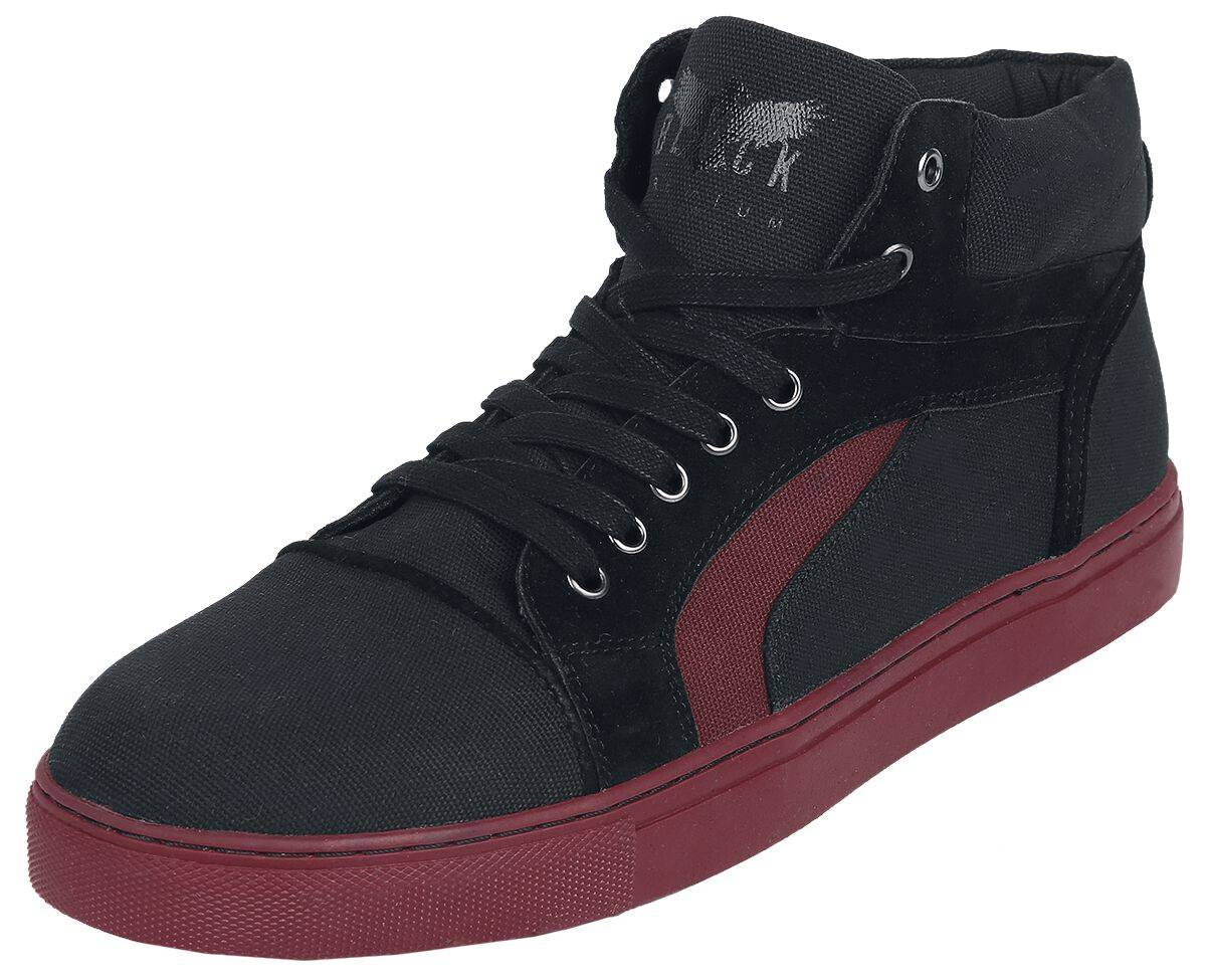 M352269 Black Premium by EMP Walk The Street Scarpe sportive nero
