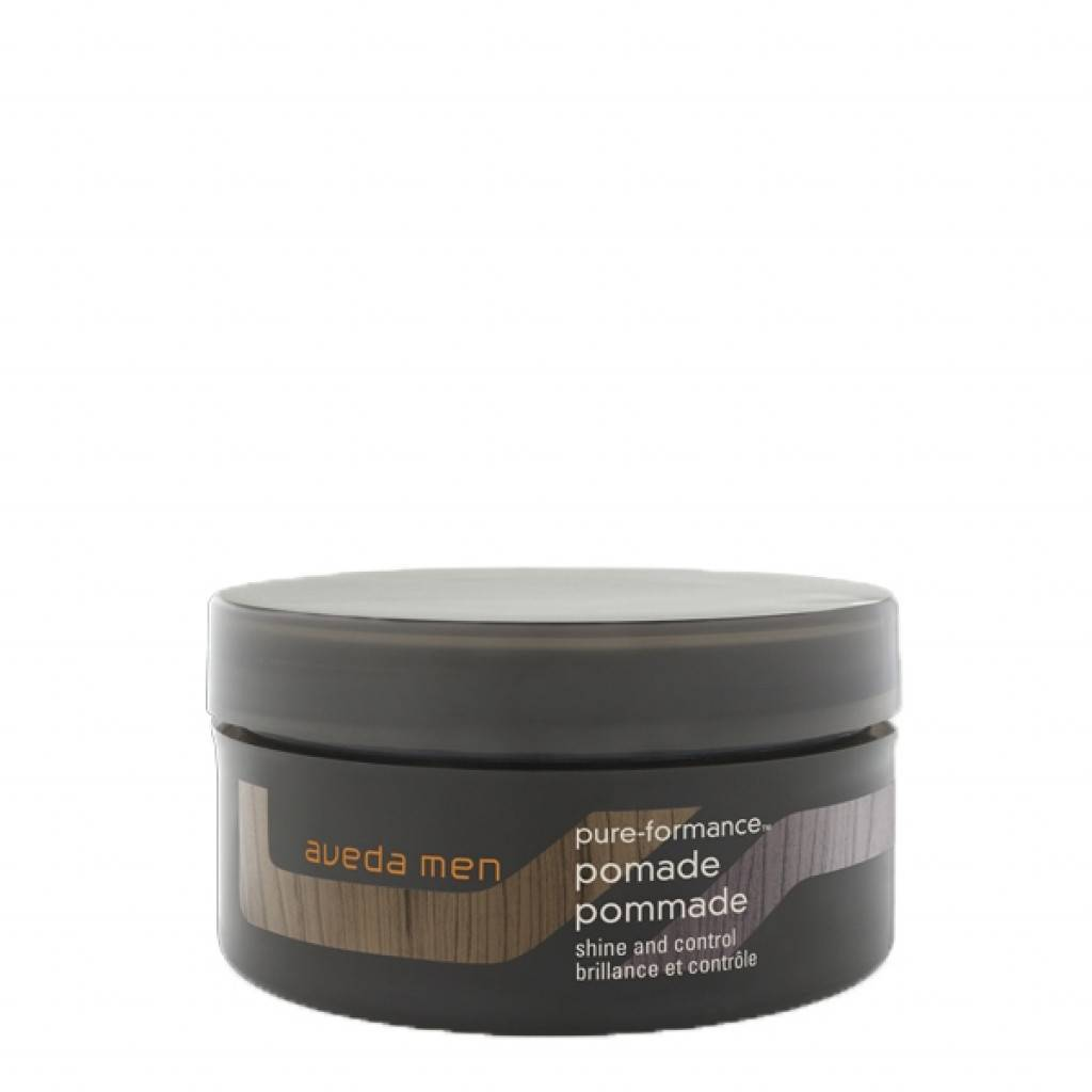 aveda men's hair care pure-formance pomade 75 ml